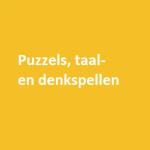 Puzzel en Loco